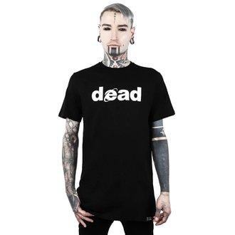 tricou bărbați - Dead - KILLSTAR, KILLSTAR