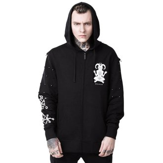 hanorac cu glugă unisex - DEMONDAY - KILLSTAR, KILLSTAR