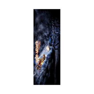 Steag Amon Amarth - Receiver of the Gods, HEART ROCK, Amon Amarth