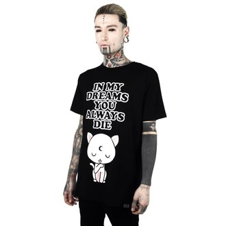 tricou unisex - DREAMS - KILLSTAR, KILLSTAR