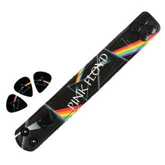 Set Brăţară + pene chitară Pink Floyd - PERRIS LEATHERS, PERRIS LEATHERS, Pink Floyd