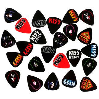 Pene chitară Kiss - PERRIS LEATHERS, PERRIS LEATHERS, Kiss