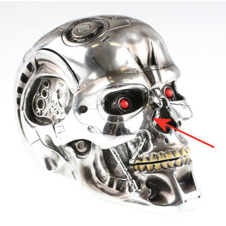 Cutie (Decorațiune) T-800 Terminator - NOW0949 - DAMAGED, NNM