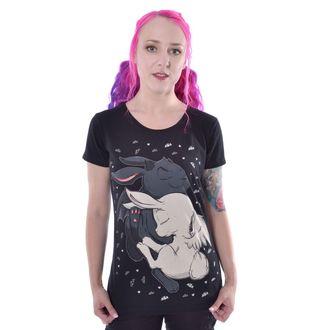 tricou femei - DREAM BUNNY - CUPCAKE CULT, CUPCAKE CULT