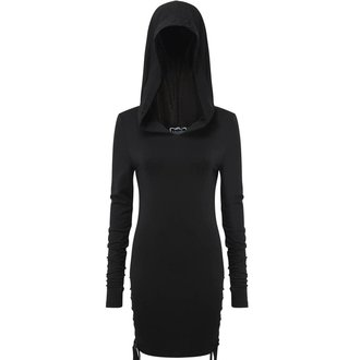 Rochie damă KILLSTAR - ELEANOR - BLACK, KILLSTAR