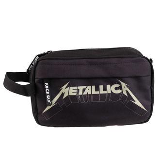 Borsetă METALLICA - LOGO, Metallica