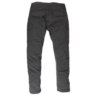 Pantaloni bărbaţi FOX - Pit Slambozo Tech - Charcoal, FOX