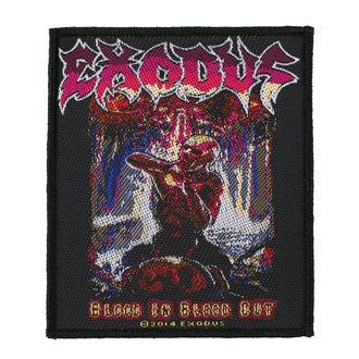 Petic EXODUS - BLOOD IN BLOOD OUT - RAZAMATAZ, RAZAMATAZ, Exodus