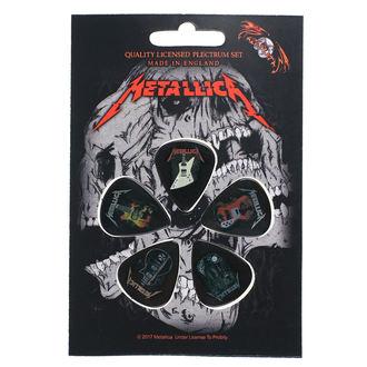 Pene chitară Metallica - Guitars - RAZAMATAZ, RAZAMATAZ, Metallica