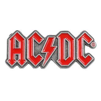 Insignă AC / DC - Red Logo - RAZAMATAZ, RAZAMATAZ, AC-DC