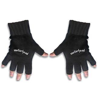 mănuși fără degete RAZAMATAZ Motorhead 'Siglă', RAZAMATAZ, Motörhead