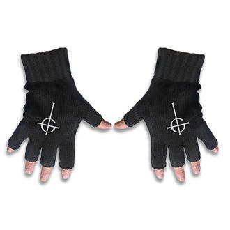 Mănuși fără degete GHOST - CROSS - RAZAMATAZ, RAZAMATAZ, Ghost