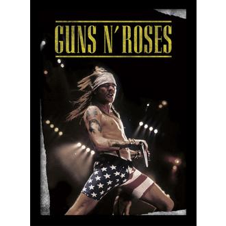 Poster înrămat Guns N' Roses - (&&string0&&) - PYRAMID POSTERS, PYRAMID POSTERS, Guns N' Roses