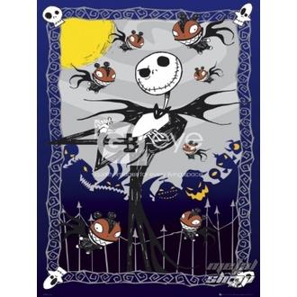 poster - COȘMAR INAINTE DE CRĂCIUN - Strălucire - FP2155, NIGHTMARE BEFORE CHRISTMAS
