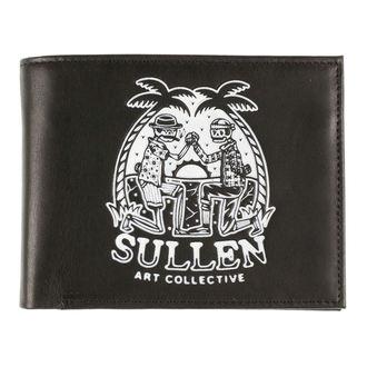 Portofel SULLEN - HOMIES - BLACK, SULLEN