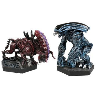 Figurină (decorațiune) Aliens - Retro - Gorilla Alien & Bull Alien, Alien - Vetřelec