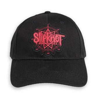 Șapcă Slipknot - Logo - ROCK OFF, ROCK OFF, Slipknot