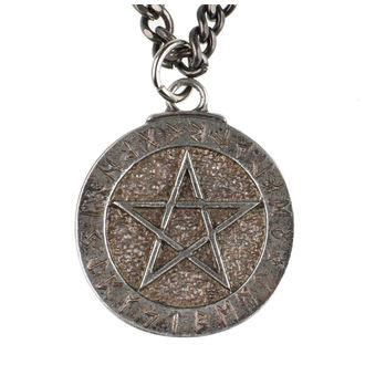 colier Pentagramă, FALON