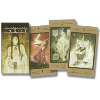 Cărți de tarot LUIS Royo - Labyrinth Tarot