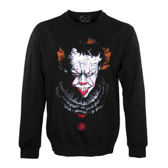 hanorac unisex - DANCING CLOWN - GRIMM DESIGNS, GRIMM DESIGNS