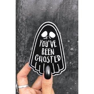 Petic ușor de călcat KILLSTAR - Ghosted - BLACK, KILLSTAR