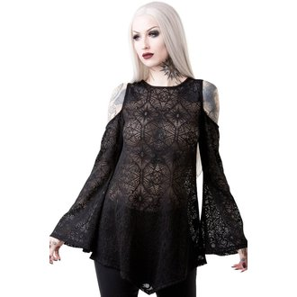 tricou femei - GIA LACE - KILLSTAR, KILLSTAR