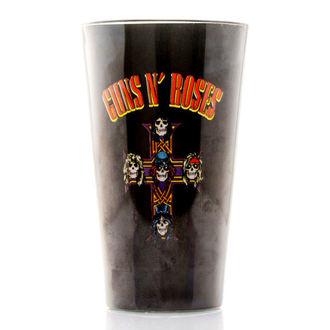Pahar Guns N' Roses - GB posters, GB posters, Guns N' Roses