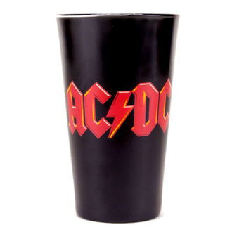 Pahar AC / DC - GB posters, GB posters, AC-DC