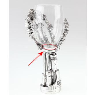 sticlă Terminator 2 - B1457D5 - DETERIORATĂ