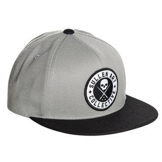 Șapcă SULLEN - BOH CYPRESS - GREY / BLACK, SULLEN