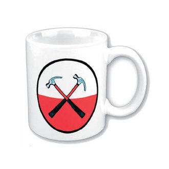 Cană Pink Floyd 'Hammers' Mug, ROCK OFF, Pink Floyd