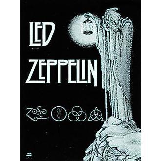 steag LED zepelin - Stairway, HEART ROCK, Led Zeppelin