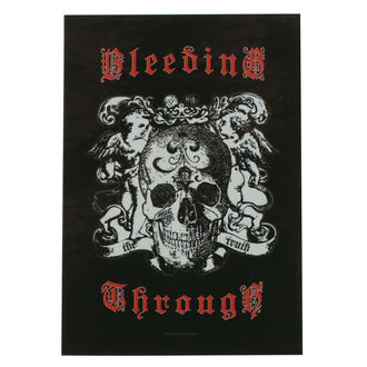 Steag Bleeding Through - Truth, HEART ROCK, Bleeding Through