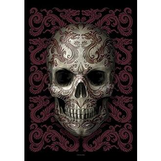 Steag Anne Stokes - Oriental Skull, ANNE STOKES