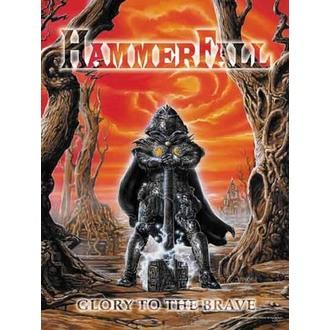 steag Hammerfall - Glorie la The Curajos, HEART ROCK, Hammerfall