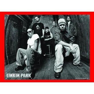 Steag Linkin Park HFL 531, HEART ROCK, Linkin Park