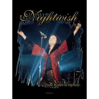 steag Nightwish - Din dorinţe La Eternitate, HEART ROCK, Nightwish