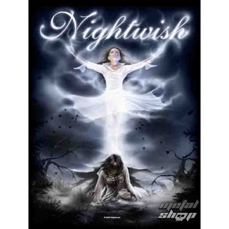 steag Nightwish - Înviere, HEART ROCK, Nightwish
