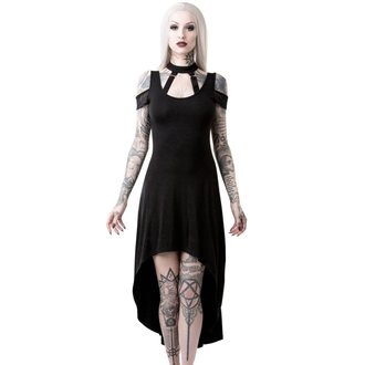 Rochie damă KILLSTAR - HOLY TERRORZ - BLACK, KILLSTAR