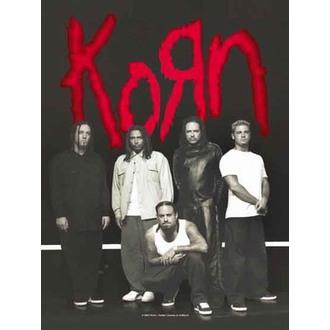 steag Korn - Cuier, HEART ROCK, Korn