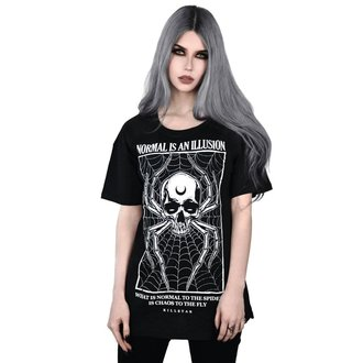 tricou femei - ILLUSION RELAXED - KILLSTAR, KILLSTAR