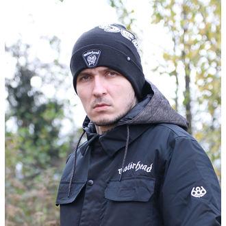 Căciulă Motorhead - Black, NNM, Motörhead