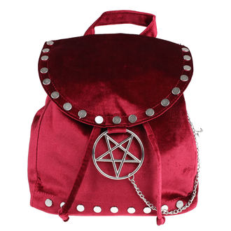 Rucsac DISTURBIA - Willow - Red, DISTURBIA