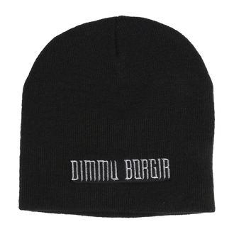 Căciulă Dimmu Borgir - Logo - RAZAMATAZ, RAZAMATAZ, Dimmu Borgir