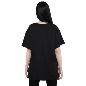 tricou femei - Judgement Relaxed - KILLSTAR, KILLSTAR