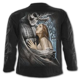 tricou bărbați - DEVIL BEAUTY - SPIRAL, SPIRAL