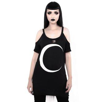 tricou femei - Keep Weird Distress - KILLSTAR, KILLSTAR