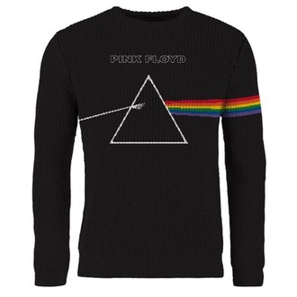 Pulover bărbătesc PINK FLOYD - DARK SIDE OF THE MOON - PLASTIC HEAD, PLASTIC HEAD, Pink Floyd