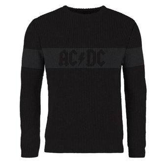 Pulover bărbătesc AC / DC - LOGO - PLASTIC HEAD, PLASTIC HEAD, AC-DC