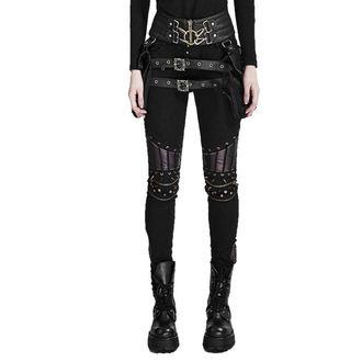 Pantaloni femei PUNK RAVE - Nereid - K-258